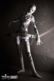 Алиса в стране Чудес - Зеркальная Балерина