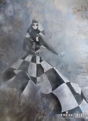 Шахматная Королева - Freak-Cabaret