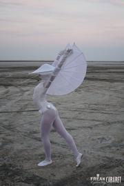 Белое Шоу - Крылья