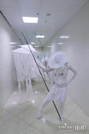 Белое Шоу - Воины