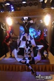 Freak-Cabaret - Шахматная Королева
