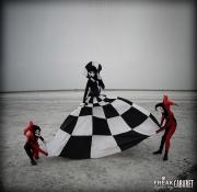 Шахматная Королева (Freak-Cabaret)