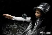 Фрик-Кабаре: Контактное Жонглирование