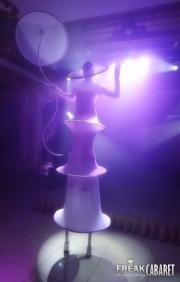 Ходулисты - Космическая Балерина