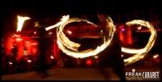 Freak-Cabaret  -  Fireshow