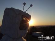 Фрик-Кабаре - Телепузики