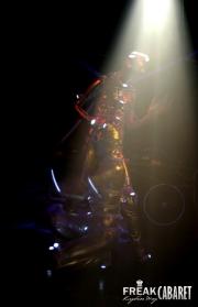 Фрик-Кабаре - Инопланетяне