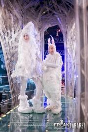 Новогодние костюмы, артисты на Новый Год