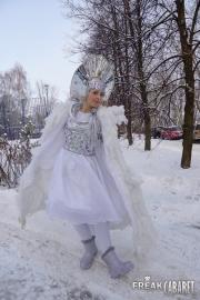 Фрик-Кабаре: Снегурочка